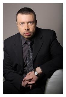 イーゴリ・チェクノーフ
