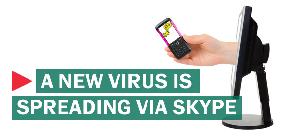 Skype経由の新種マルウェア-FEAT