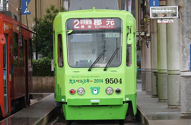 グリーンベアトレイン-1