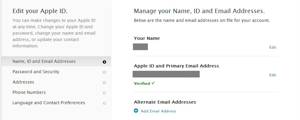 appleのセキュリティ