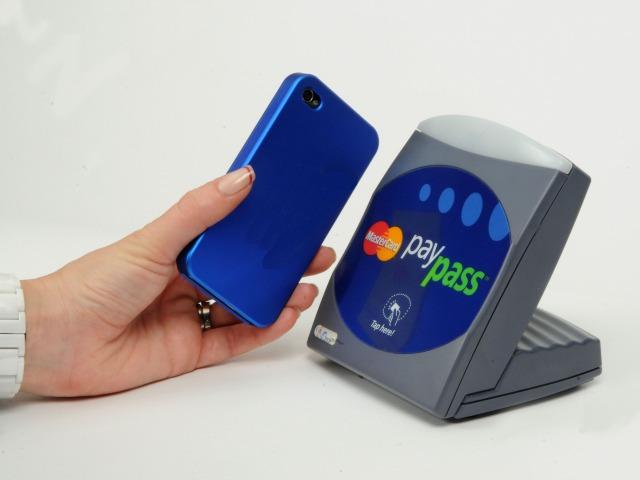 nfc-paypass