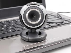 Webカメラプロテクション