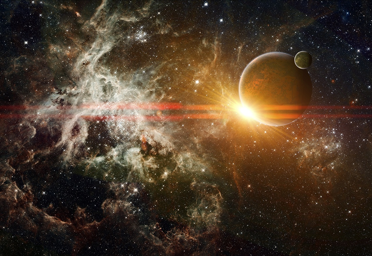 exoplanets-nebulae