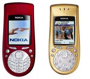 Nokia36603650