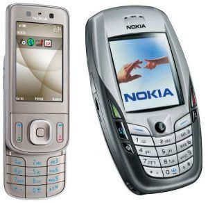 Nokia62606600