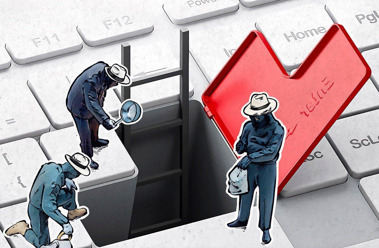 企業の情報システム:セキュリティ上のよくある問題点と対処方法