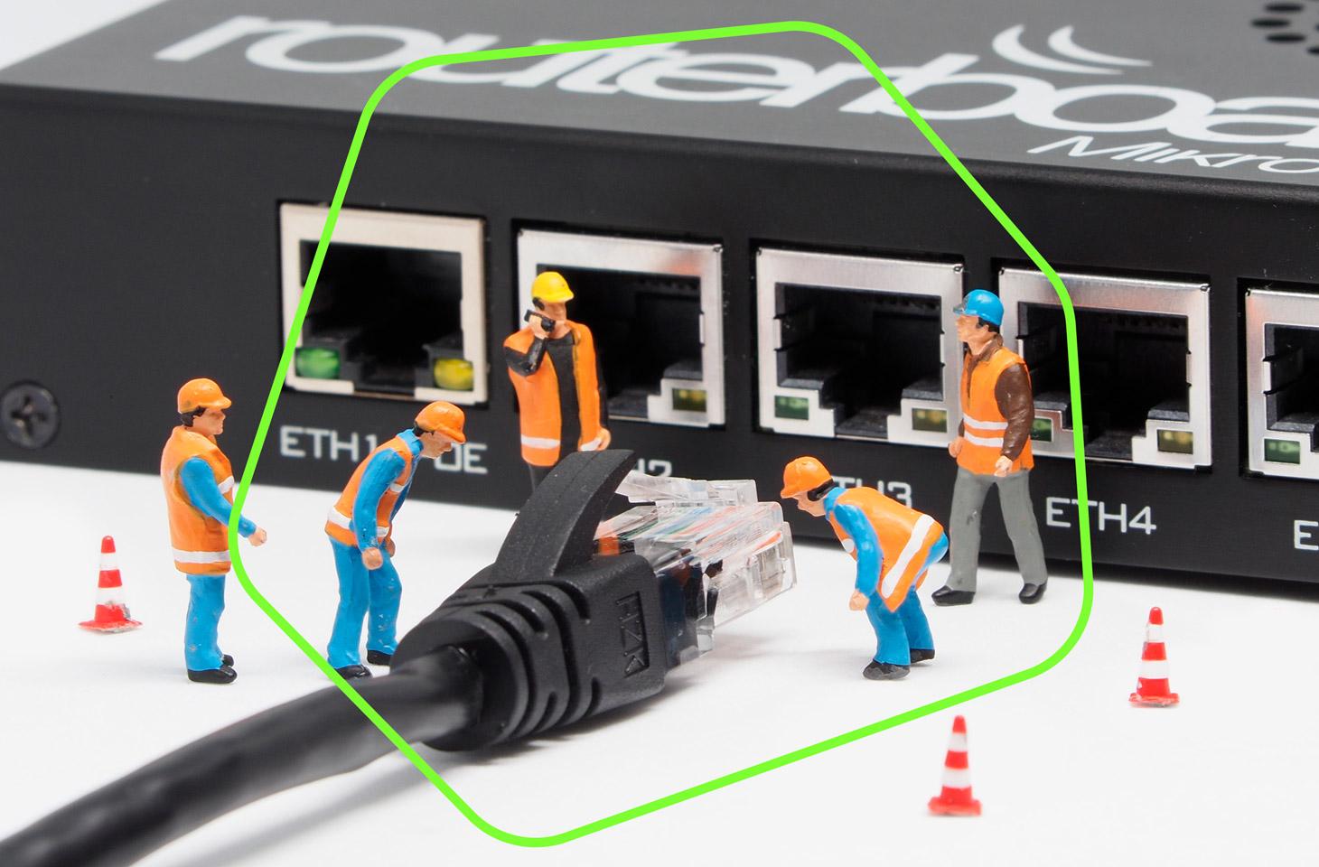 MikroTik製ルーターをボットネットMerisから守る方法   カスペルスキー公式ブログ