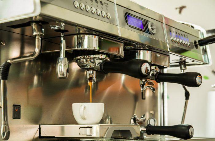 Zelfs koffiemachines hebben cybersecurity nodig