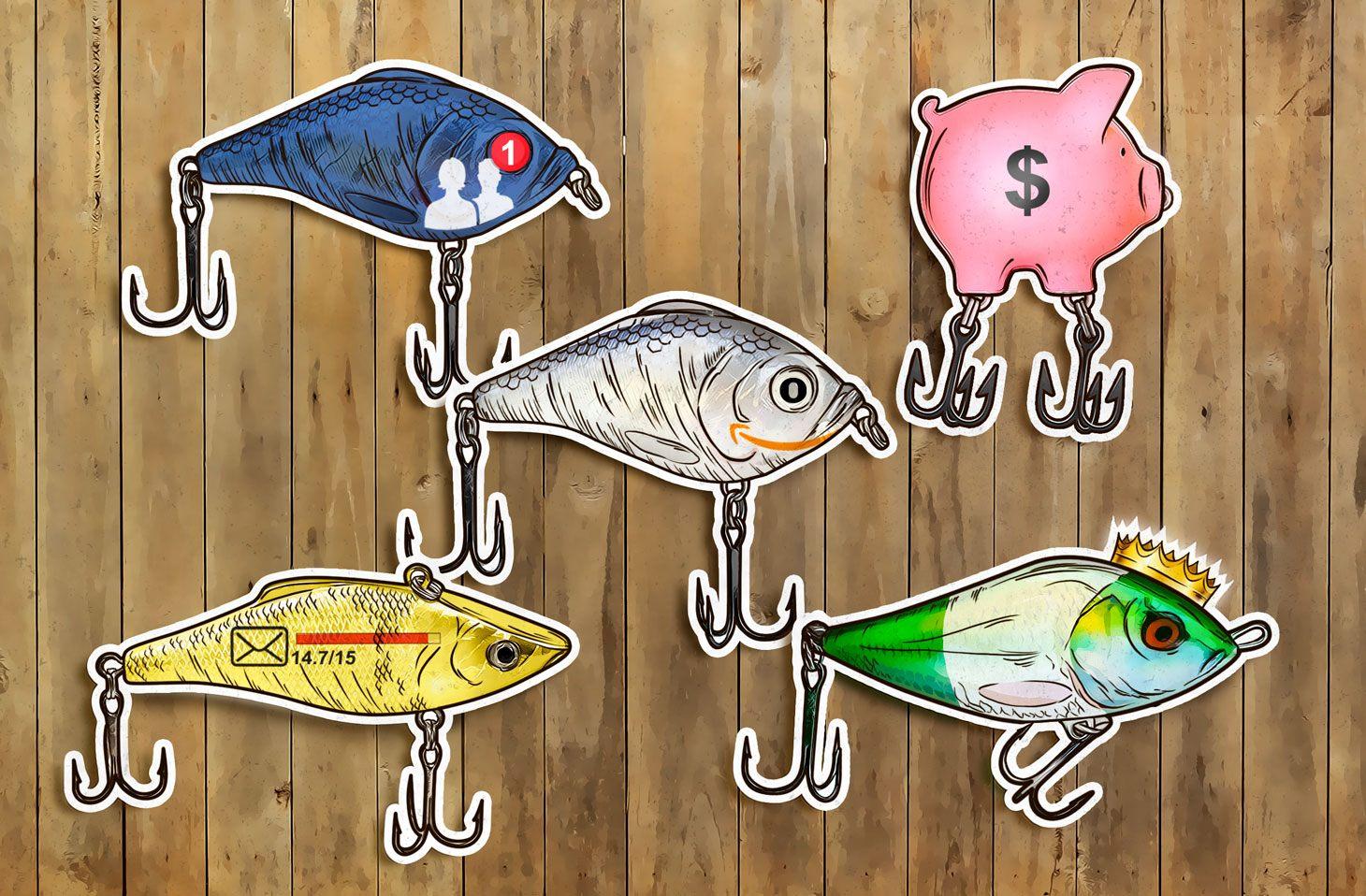 Online fraude: de 5 meest gebruikte spam-trucs